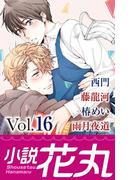 小説花丸 Vol.16(小説花丸)