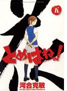 とめはねっ! 鈴里高校書道部 5(ビッグコミックス)