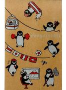 ペンギンスケジュール 2016