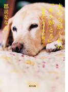 【期間限定価格】犬たちがくれた「ありがとう」 盲導犬ベルナの仲間たち(角川文庫)