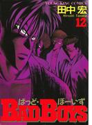 BAD BOYS(12)(YKコミックス)