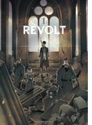 【全1-2セット】REVOLT(角川コミックス・エース)