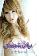 荒木さやか Glamouras High【image.tvデジタル写真集】(デジタルブックファクトリー)