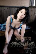 鈴木砂羽 フラッシュバック【image.tvデジタル写真集】(デジタルブックファクトリー)