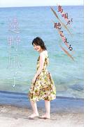 遠野凪子 島唄が聴こえる【image.tvデジタル写真集】(デジタルブックファクトリー)