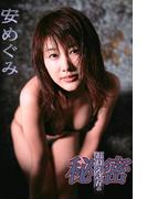 安めぐみ おねえさんの秘密【image.tvデジタル写真集】(デジタルブックファクトリー)