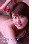 安めぐみ Feather Touch【image.tvデジタル写真集】(デジタルブックファクトリー)