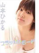 山本ひかる フラッシュモード【image.tvデジタル写真集】(デジタルブックファクトリー)