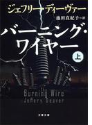 バーニング・ワイヤー(上)(文春文庫)