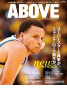ABOVE Magazine Vol.6(ABOVE Magazine)