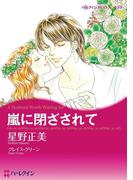 漫画家 星野正美 セット(ハーレクインコミックス)