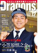 月刊ドラゴンズ 2015年12月号[デジタル版](月刊ドラゴンズ)