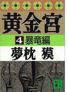 黄金宮4 暴竜編(講談社文庫)