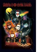 THE FINAL BLACK MASS TOUR LIVING LEGEND (D.C.1/1999)