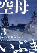 空母いぶき 3 (ビッグコミックス)(ビッグコミックス)