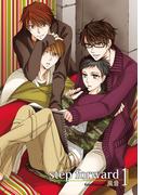 【全1-2セット】step forward(K-BOOK ORIGINAL COMICS)