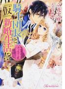 騎士団長と『仮』新婚生活!? プリンセス・ウエディング (Royal Kiss Label)