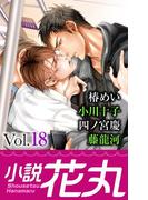 小説花丸 Vol.18(小説花丸)