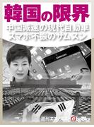 韓国の限界(週刊エコノミストebooks)