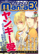 【6-10セット】GUSHmaniaEX ヤンキー受(GUSH COMICS)