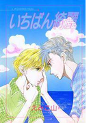 いちばん綺麗(12)(WINGS COMICS(ウィングスコミックス))