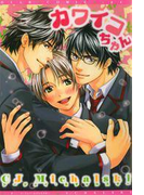カワイコちゃん(5)(ディアプラス・コミックス)