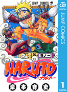 ≪期間限定 20%OFF≫【セット商品】NARUTO―ナルト― モノクロ版 全72巻≪完結≫