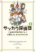 サッカク探偵団2 おばけ坂の神かくし(角川書店単行本)