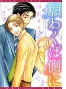願わくば側に(3)(ディアプラス・コミックス)