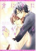 【1-5セット】君にまた恋がくる(ディアプラス・コミックス)