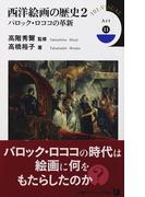 西洋絵画の歴史 2 バロック・ロココの革新