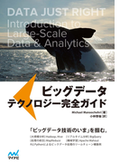 【期間限定特別価格】ビッグデータ テクノロジー完全ガイド