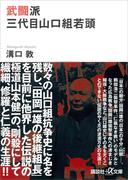 武闘派 三代目山口組若頭(講談社+α文庫)