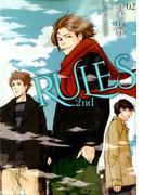 RULES 2nd 2 (Chara COMICS)(Chara comics)