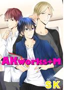 【全1-5セット】AKworks+M