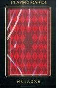 PREMIUMトランプ 赤