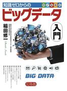 【期間限定価格】知識ゼロからのビッグデータ入門