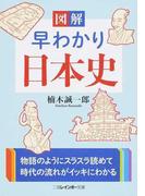 図解早わかり日本史 (二見レインボー文庫)(二見レインボー文庫)