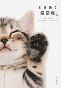 ときめく猫図鑑 (Book for discovery)