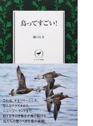 鳥ってすごい! (ヤマケイ新書)