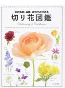 花の名前、品種、花色でみつける切り花図鑑