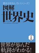 【期間限定価格】図解 世界史
