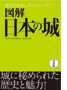 【期間限定価格】図解 日本の城