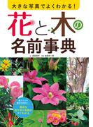 【期間限定価格】大きな写真でよくわかる!花と木の名前事典