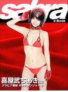 グラビア戦隊 キャンレンジャー 2 喜屋武ちあき22 [sabra net e-Book](sabra net)