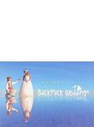 BackPack Wedding* 世界の絶景でウェディング