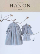 HANON (DOLL SEWING BOOK)