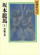【全1-3セット】坂本龍馬(山岡荘八歴史文庫)