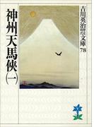 【全1-3セット】神州天馬侠(吉川英治歴史時代文庫)