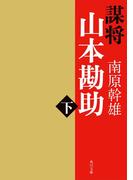 謀将 山本勘助(下)(角川文庫)